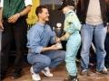Schumacher & Vettel (1994)