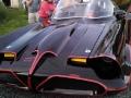 Homemade Batmobile