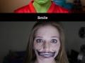 Awesome makeup