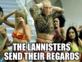 Tywin lannister everybody