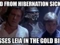Bad Luck Han