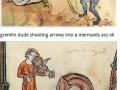 I love medieval art