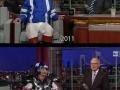 Bill Murray on Letterman