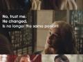Not the same Daario