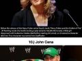 Surprising celeb facts