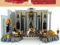 Dante's Inferno Lego