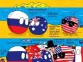 Australia becomes popular