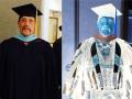 Graduation Machete style