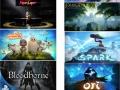 E3 2014 press exclusives