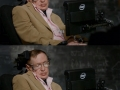 Stephen Hawking interview