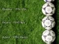 FIFA World Cup balls
