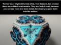 Faberg� Fractals