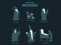 Know Your Wizards