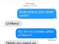 Lil Marco St.