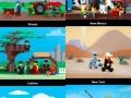 LEGO states