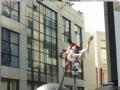 Goku vs Luffy, Tokyo
