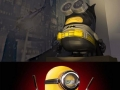 Minions everywhere!