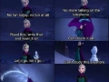 Let it go exam version