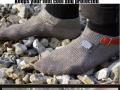 Chain socks