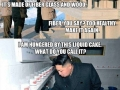 What Kim Jong Un sees
