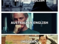 Master of accents