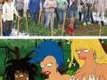 Futurama was right