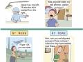 At work vs at home