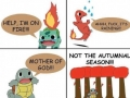 Pokemon weaknesses
