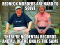 Redneck CSI