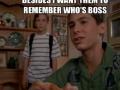 Reese logic