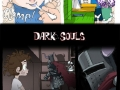 Modern games vs Dark Souls