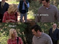 Ron Swanson is hungry
