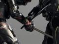 Future of combat sports