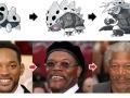 evolution of Freeman