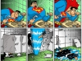 Oh Superman!