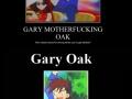 Classic Gary Oak
