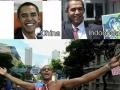 Obama doppelgangers
