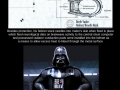 Darth Vader's Armour