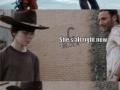 No, Rick, stahp it..