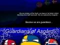 Guardians of Asgard