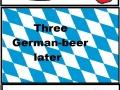 Good old German beer