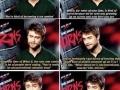 Daniel Radcliffe s*x symbol