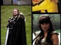 Fantasy Hunger Games