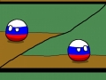 Russia undercover
