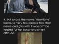 Harry Potter Facts Part 3