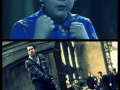 HP & the chamber of feels