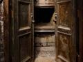 Abandoned crematorium