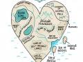 An introvert's heart