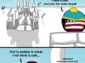 A very cold war