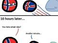 Good Guy Norway
